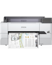 Epson SureColor SC-T3400N - Wireless Printer (No Stand)