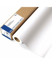 "Epson Water Color Paper - Radiant White Roll, 44"" x 18 m, 190g/m²"