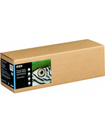 "Epson Fine Art Cotton Smooth Natural 300g 17"" x15m"