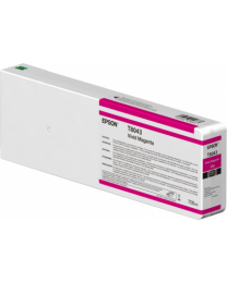 T804300 Vivid Magenta UltraChrome HDX/HD (700ml)