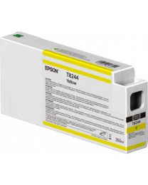 T824400 Yellow UltraChrome HDX/HD (350ml)