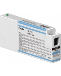 T824500 Light Cyan UltraChrome HDX/HD (350ml)
